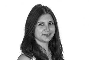 Alexandra parte din echipa de avocati romani la Osbornes