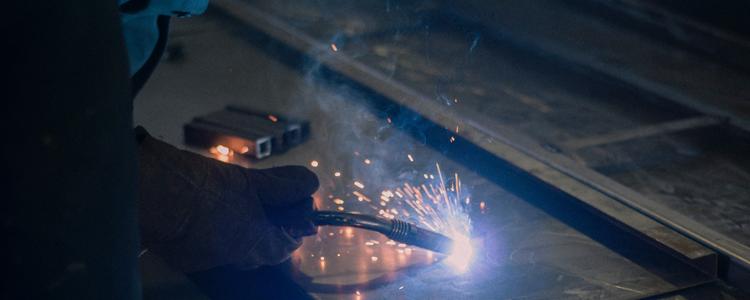 Accidente la locul de munca in fabrici pe teritoriul Angliei