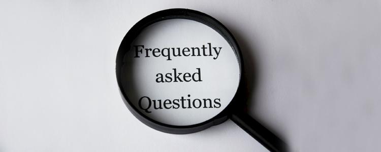 Intrebari frecvente FAQ
